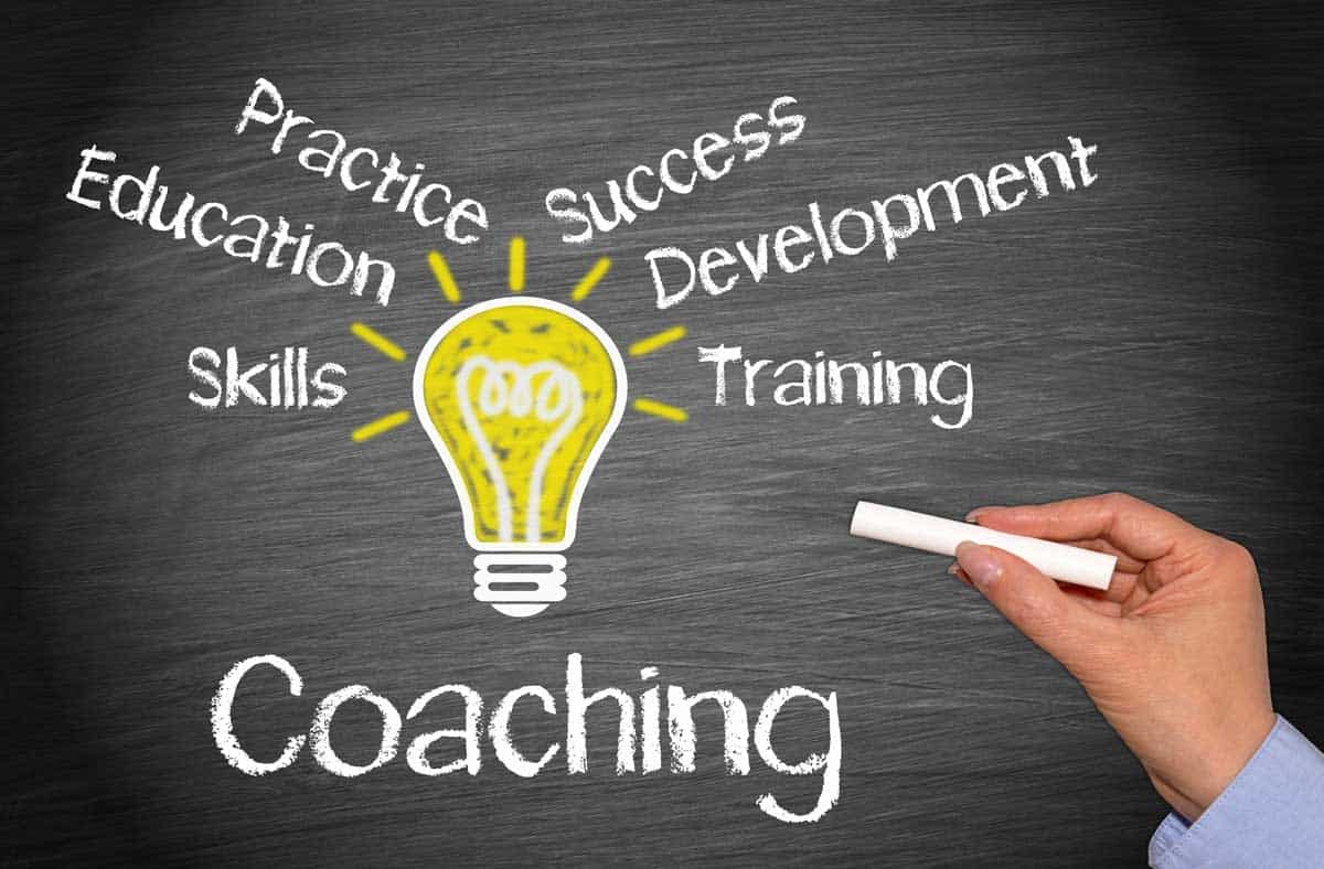 Business Coach Sistemico Evolutivo