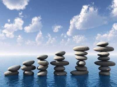 Autostima Equilibrio