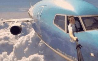 La Sindrome del Selfie