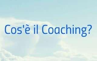 Coaching Cosa è
