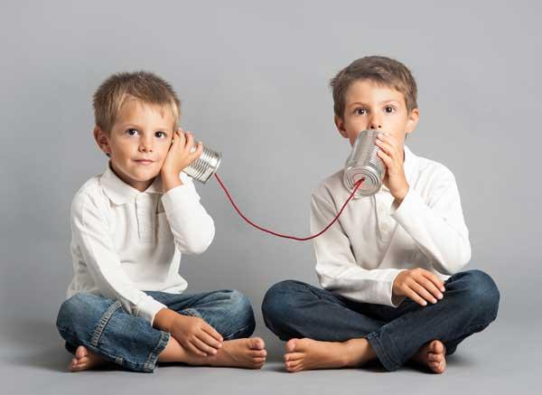 comunicazione efficace con persona