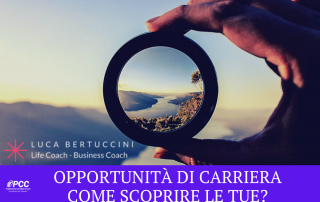 Opportunità di carriera