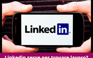 linkedin serve per trovare lavoro