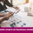 come creare un modello di business